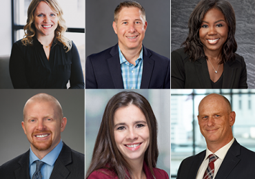 TECH CORPS Announces Six New Board Members